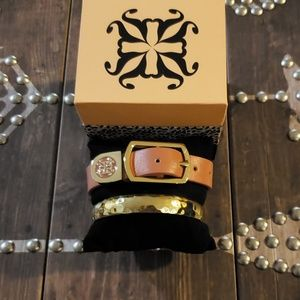 Buckle and Cuff
